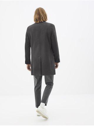 Kabáty pre mužov Celio - sivá