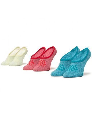 Ponožky Wm Classic Marled Canoodles 1-6 3 Pack Vans