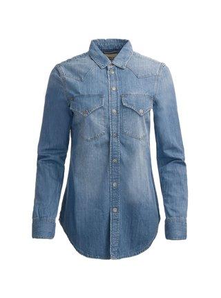 Košile De-Ringy Camicia Diesel