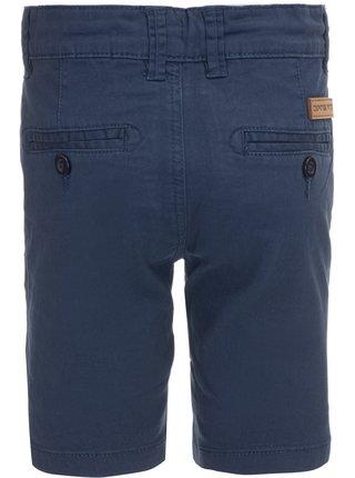 Dětské kalhoty ALPINE PRO TEBIO modrá