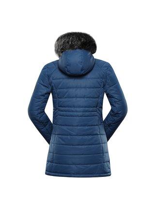 Dámská bunda s membránou ptx ALPINE PRO ICYBA 6 modrá