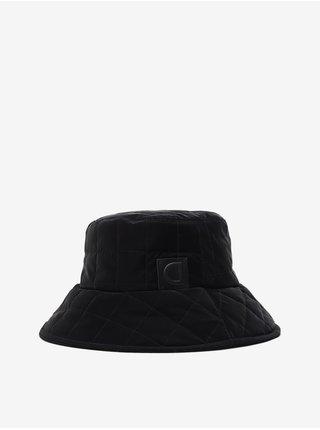 Černý dámský klobouk Desigual Cocoa