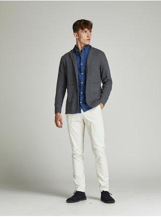 Modrá džínová košile Jack & Jones Blaperfect