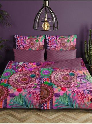 Obliečky Home - fialová