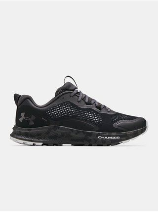 Boty Under Armour UA Charged Bandit TR 2-BLK