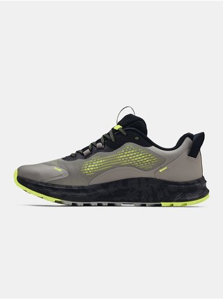 Boty Under Armour UA Charged Bandit TR 2-GRY