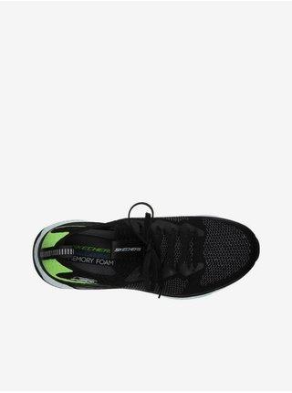 Skechers čierne pánske tenisky Solar Fuse Valedge