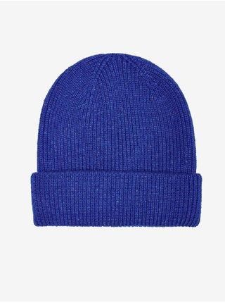 Čiapky, čelenky, klobúky pre ženy ONLY - modrá
