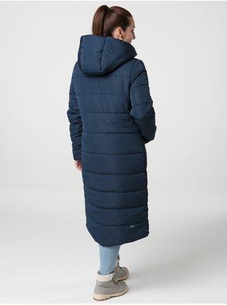 Kabáty pre ženy LOAP - tmavomodrá