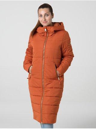 Bundy a mikiny pre ženy LOAP - oranžová
