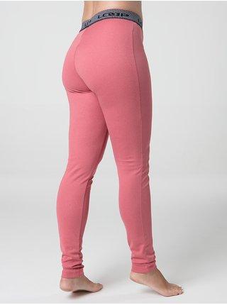 Legíny pre ženy LOAP - ružová