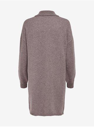 Voľnočasové šaty pre ženy Jacqueline de Yong - svetlofialová