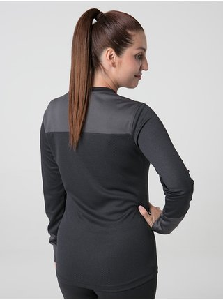 Topy a trička pre ženy LOAP - tmavosivá