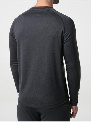 Tmavě šedé pánské termo triko LOAP Pelle