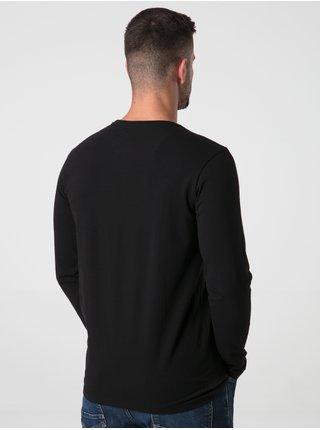 Tričká pre mužov LOAP - čierna