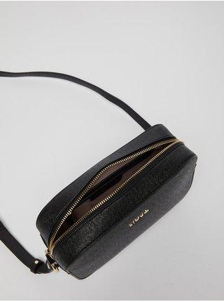 Černá dámská malá crossbody kabelka Liu Jo