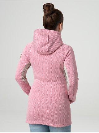 Svetre pre ženy LOAP - ružová