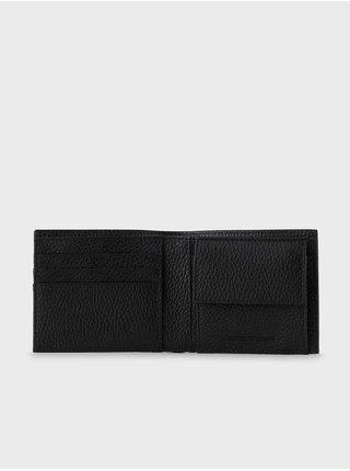Peňaženky pre mužov Emporio Armani - čierna