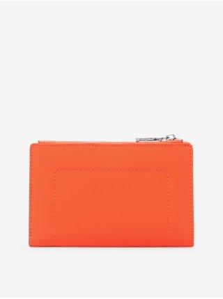 Peňaženky pre ženy Desigual - oranžová