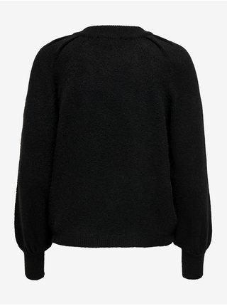 Černý svetr Jacqueline de Yong Andrea