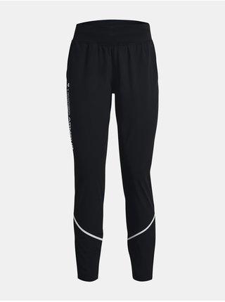 Kalhoty Under Armour UA STORM Run Pant-BLK