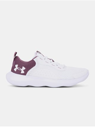 Boty Under Armour UA W Victory-WHT