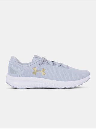 Boty Under Armour UA W Charged Pursuit 2 Rip-GRY