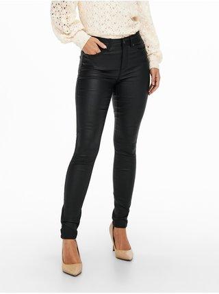 Nohavice pre ženy ONLY - čierna