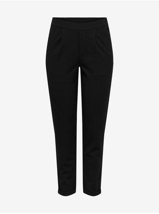 Nohavice pre ženy Jacqueline de Yong - čierna