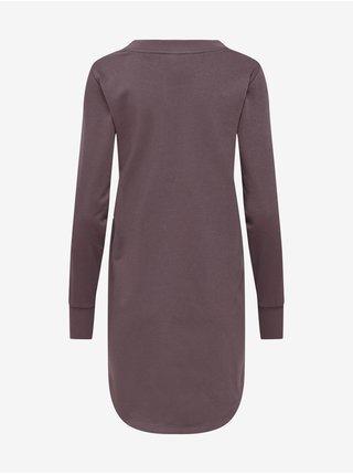 Dámske šaty na denné nosenie pre ženy Jacqueline de Yong - fialová
