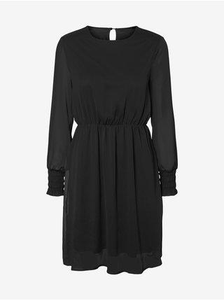 Šaty na denné nosenie pre ženy VERO MODA - čierna