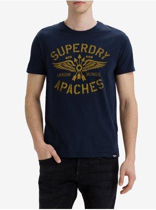 Tričko Military Tee Superdry