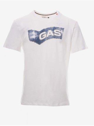 Tričko Juby/R Pr.Logo GAS