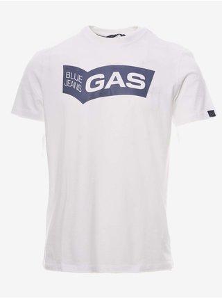 Tričko Mauri/S Logo GAS