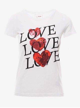 Tričko Hanika 3 Love GAS