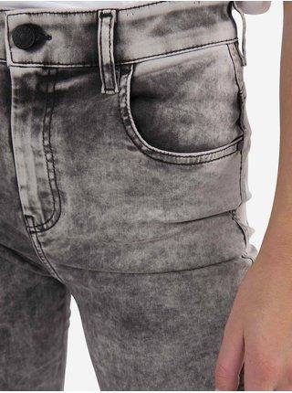 Džíny Slandy-High L.32 Pantaloni Diesel