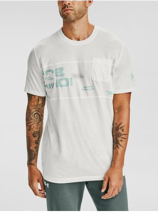 Tričko Under Armour UA Pocket Tee