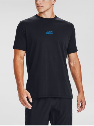 Tričko Under Armour UA BASKETBALL GRAPHIC TEE