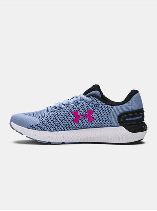 Boty Under Armour W Charged Rogue 2.5 - modrá