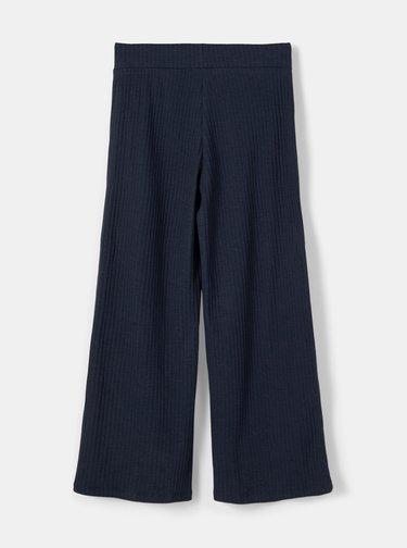 Tmavomodré dievčenské nohavice name it Birka