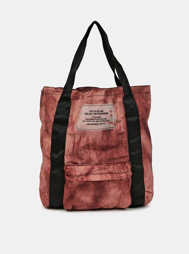 Cihlová taška Diesel