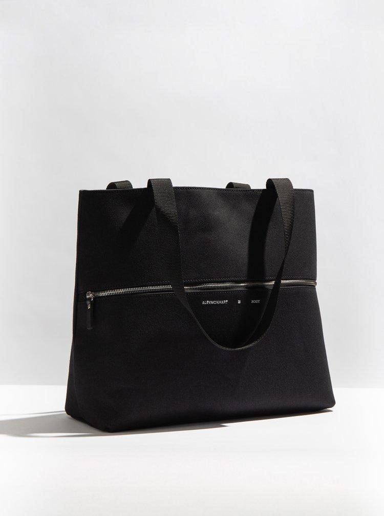 Černá taška Alexmonhart x ZOOT