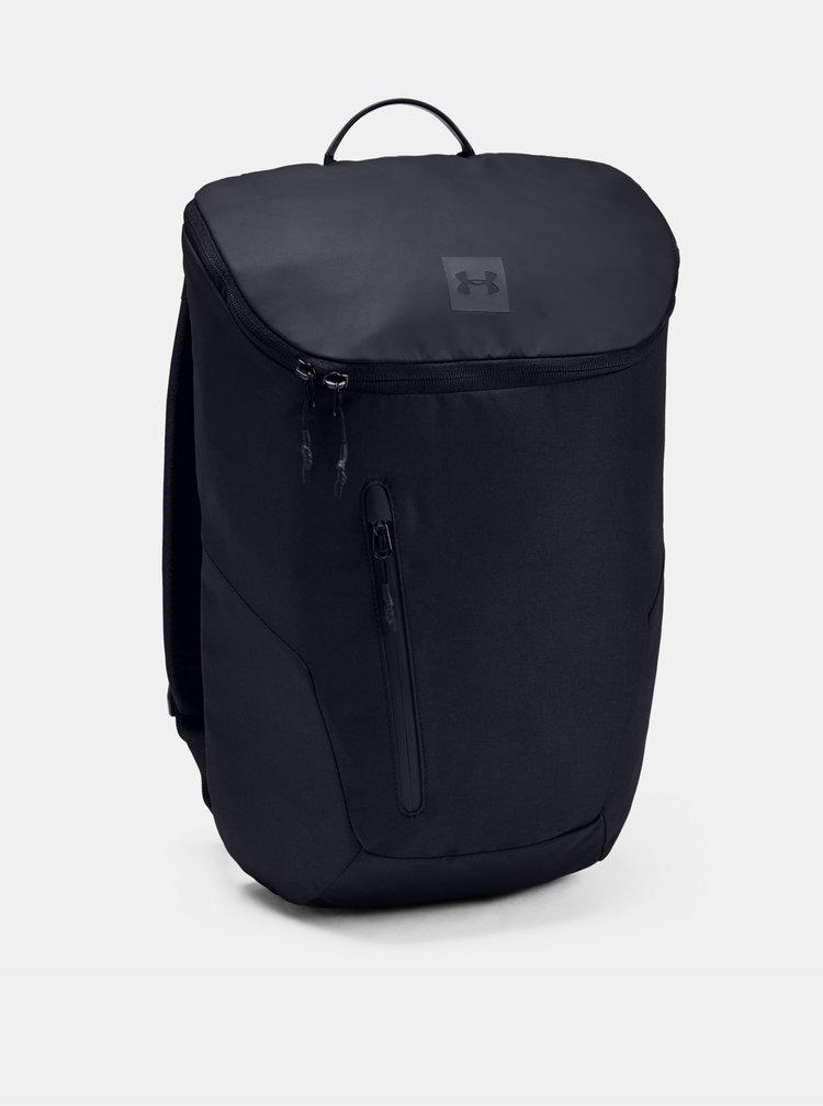 Černý batoh 17 l Under Armour