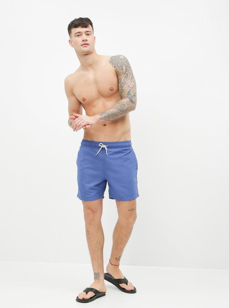 Modré pánské plavky killtec Kuaro