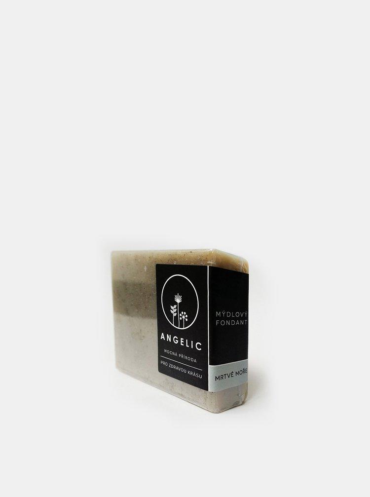 Mýdlo s bahnem z mrtvého moře 105 g Angelic