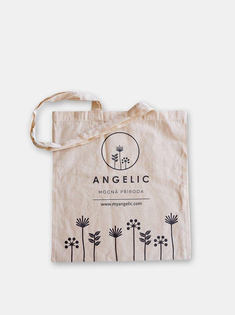 Bavlněná nákupní taška Angelic