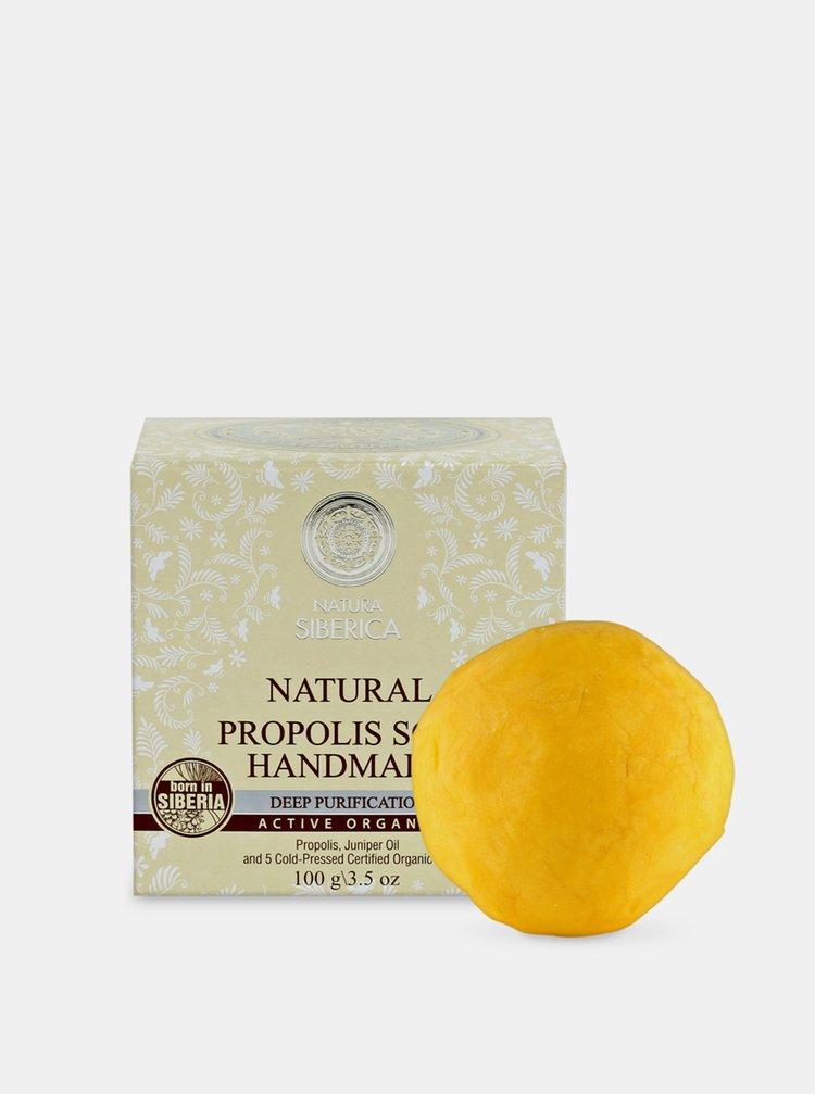 Propolisové ručně vyráběné mýdlo 100 g Natura Siberica