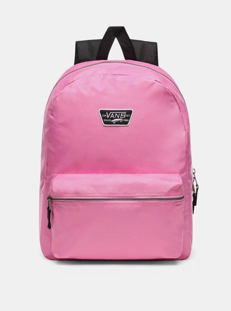 Růžový batoh VANS 22.5 l