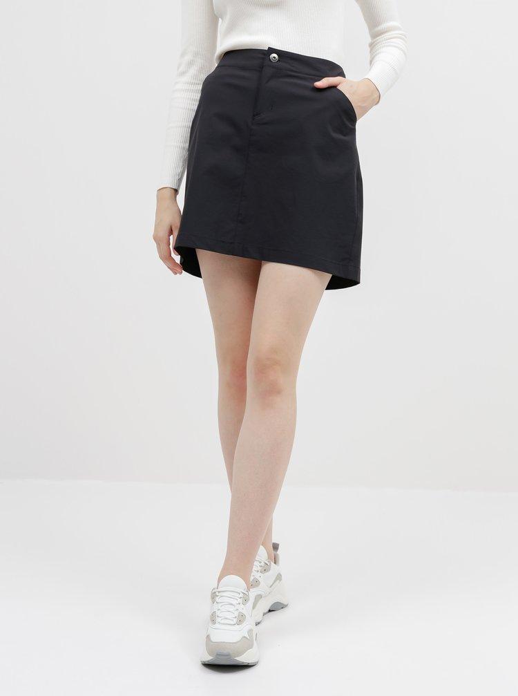 Černá sukně Hannah