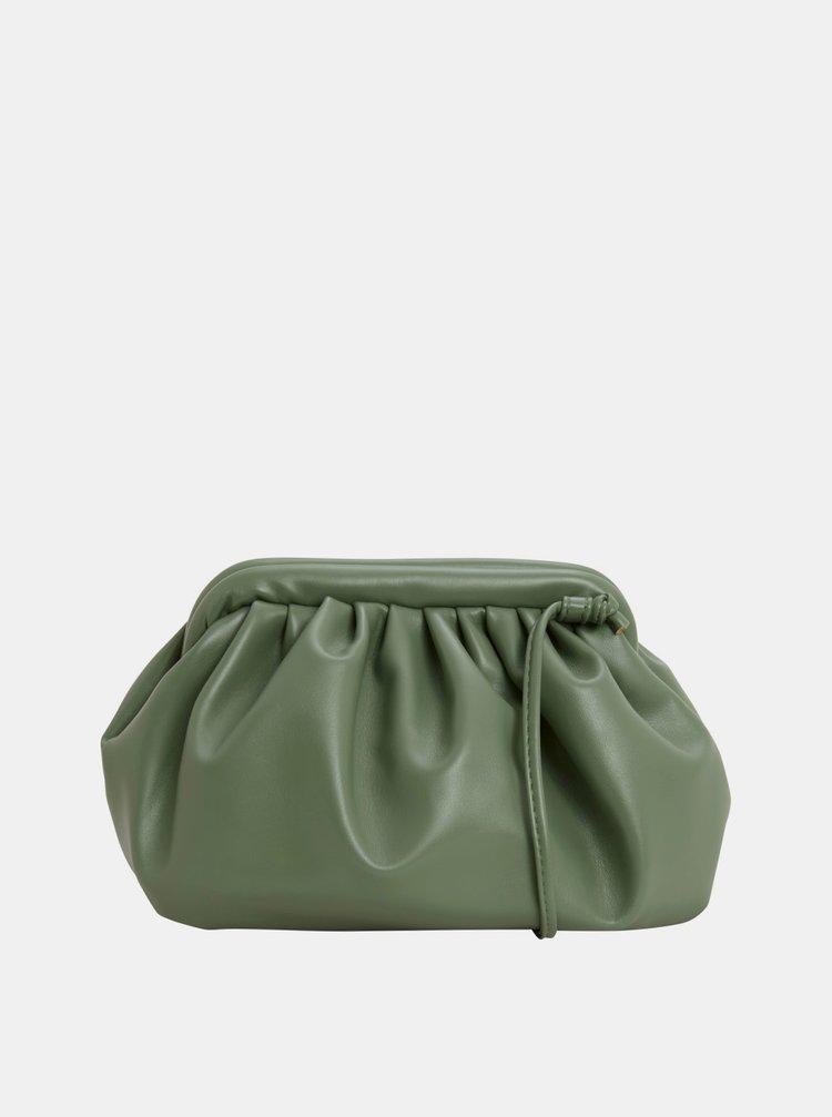 Zelená malá kabelka Object